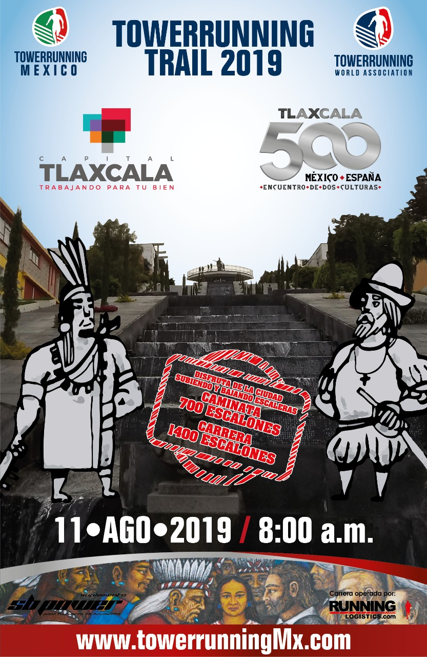 Tlaxcala Trail 2019